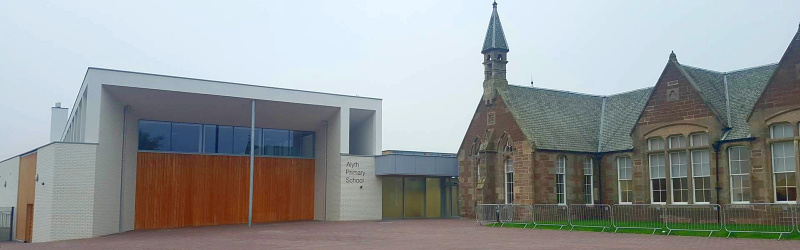 Alyth Primary School