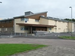 Campbeltown Police Station, Campbeltown