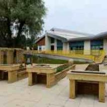 Willowbank Primary School, Kilmarnock
