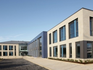 Clydeview Riverside Business Park, Greenock