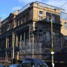 Cecil Street, Glasgow