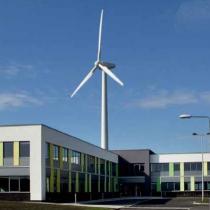 Innovation Centre, Fife