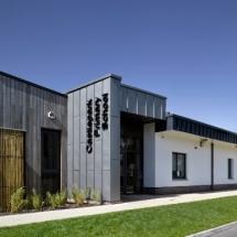 Castlepark Primary School, Irvine