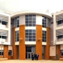 Kidz Nursery, Reid Kerr College, Paisley