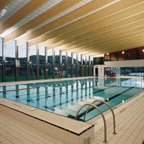 Aqualibrium Centre, Campbeltown