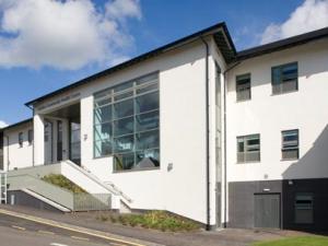 Carluke Health Centre, Carluke