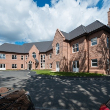 Sisters of Nazareth Care Home, Glasgow