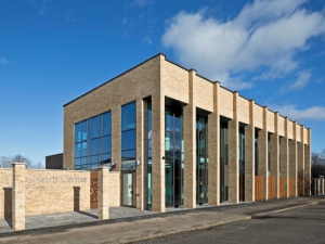 East Pollockshields Health Centre, Glasgow