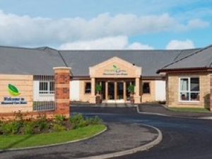 Mosswood Care Home, Linwood