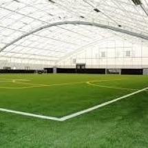 Indoor Training Facility, Largs