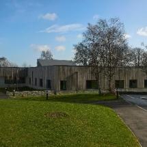 Stratheden Hospital, Cupar