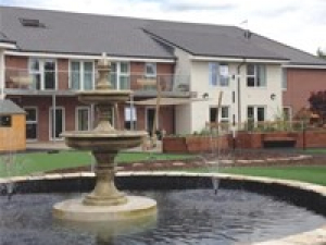 Three Bridges Care Home, Carmunnock Road, Glasgow