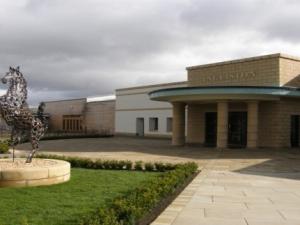 Ingliston Equestrian Centre, Bishopton