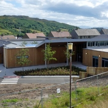 (Orchard View) Inverclyde Integrated Care Facility AOPCCB, Greenock