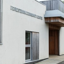 Forrestbank Community Centre, Livingston