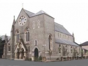 St Marys Church, Greenock