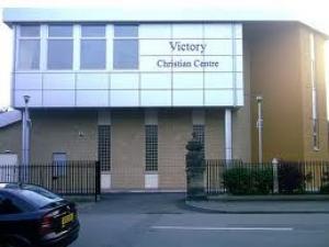 Victory Christian Church, Govan