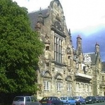 Pearce Institute, Govan