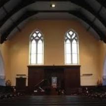 Struthers Memorial Church Hall, Greenock