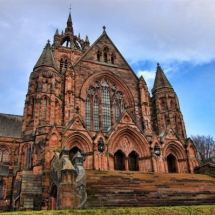 Oakshaw Trinity Church, Paisley