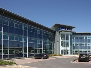 Clydesdale House, Springhill Business Village, Glasgow Business Park