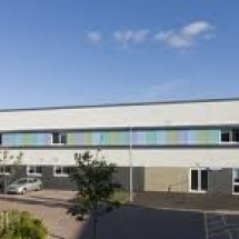 Complex Needs Mental Health Facility, Coathill Hospital, Coatbridge