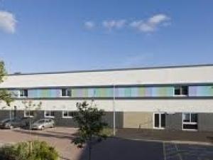 Complex Needs Mental Health Facility, Coathill Hospital, Coatbridge