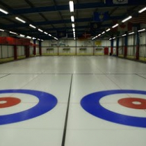 Kinross Curling Ring