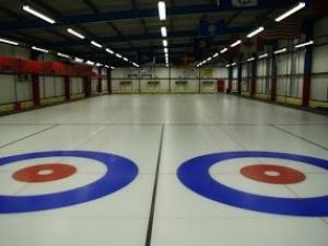 Kinross Curling Ring