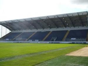 Falkirk FC Stadium