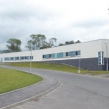 Regional Low Secure Learning Difficulties Unit, Lynebank Hospital, Fife