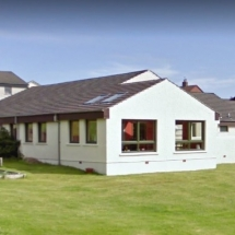 Ardseileach Care Home, Stornoway