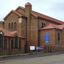 Calton Parkhead Church Extension