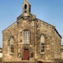 Elderslie Kirk Upgrading Extension