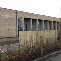 Blairdardie Primary School, Glasgow