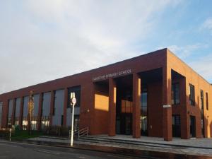 Carntyne Primary School, Glasgow