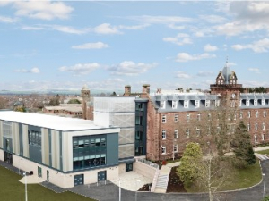 St Josephs College, Dumfries