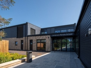 Ladyloan Primary School, Arbroath