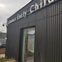 Kilmaurs Early Childhood Centre, Kilmarnock