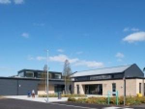 Muirfield Primary School, Arbroath