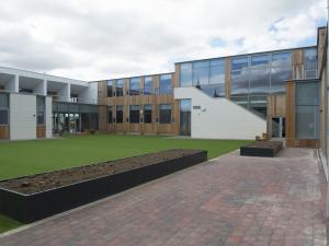 Alyth Primary School, Perthshire