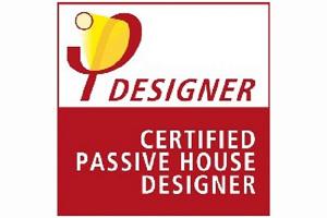 Passive House Designer logo.