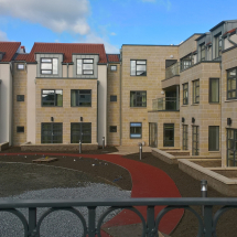 Cramond Care Home, Edinburgh
