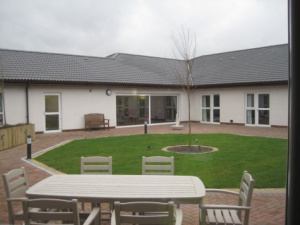 Mosswood Care Home Linwood