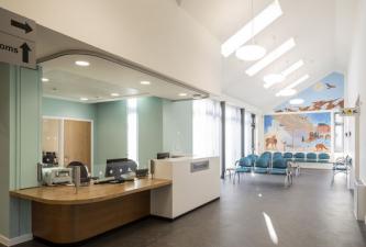 Doune Health Centre, Stirling
