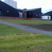 Lord Provost Henry E Rae Community Hub, Aberdeen