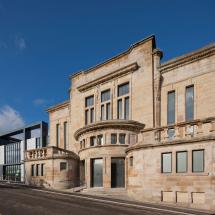 Kirkintilloch Town Hall