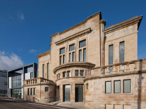 Kirkintilloch Town Hall