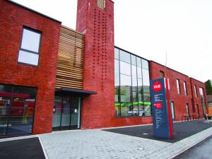 Lennoxtown Comunity Hub