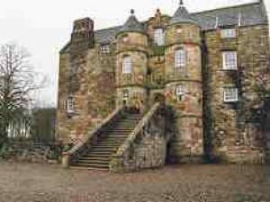 Rowallan Castle Golf Club